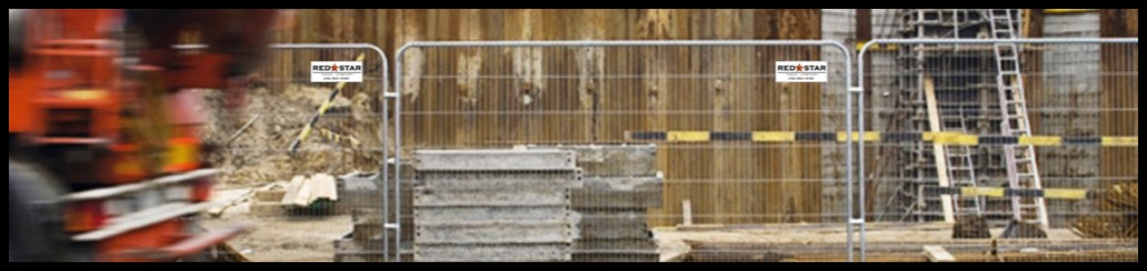 rental fence